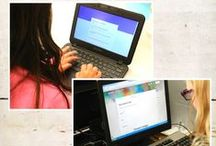 Educational Technology / Educational technology ideas and tools for teachers to implement easily.