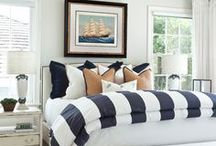 Guest Room Design / Turn your guest room into a 5-star retreat.