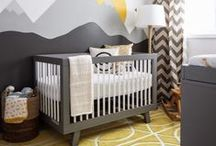 Nursery + Kids Design / A fairy princess's palace, an animal kingdom, or a land of make-believe and wonder. Make your kid's space a playful place.