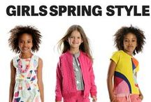 GIRLS 2016 SPRING STYLE / Spring style for girls at Appaman is all about bold and bright prints, relaxed joggers, pretty dresses, sporty chic jackets and cool and cozy shorts. Kids spring style has never looked so fresh.  / by Appaman