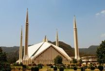 Must-see Places in Islamabad