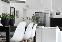 HOME | Kitchen / Kitchen inspiration.