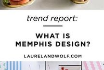 Design Trends / The hottest trends in the design world right now.