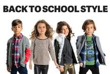 Back to School Style 2016 / Back to school season is here! What will your kids be wearing when the bell rings? Appaman has got tons of first day of school outfit ideas, including cute fall jackets for girls and boys, long sleeved tees made for layering, cool girls leggings, and lots of school dresses.