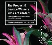 Green Product Award 2017 / Award for Sustainable Products & Services. Best Solutions submitted in 2017. #Green #sustainable #eco #innovation #new #inspiration #design #industrialdesign #newmaterial #gpaward @gpaward