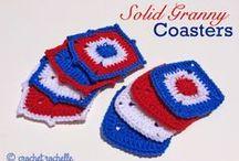 CrochetRochelle.com / My designs
