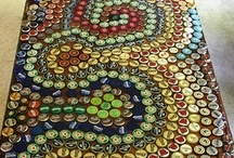 Bottle Tops & Coverings Reuse