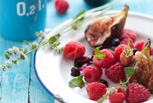 Food design / Food presentation