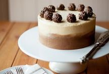 Cakes / by Laura | Love cooking