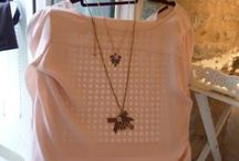 COLLARES /Necklace