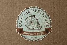 Logo Designs / My favorite logo inspirations and designs