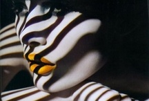 Stripes / Stripes, fashion photography