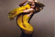 Yellow / Fashion