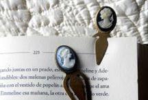 MARCAPAGINAS/Bookmark