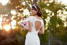 Wedding dress 2014 / Rochii de mireasa 2014