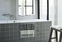 Bath ware ...