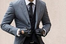 What men should wear! / manswear