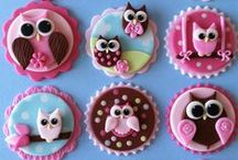 Cookie Toppers
