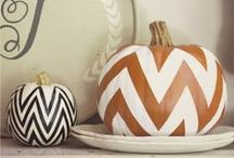 A.N.D Harvest Fall Decor / Inspiration Fall Decor you might see at my home