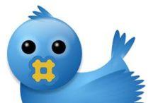 Twitter Tutorials & Tips