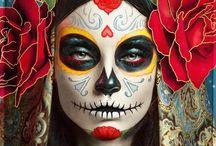 African Voodoo / Halloween 2014