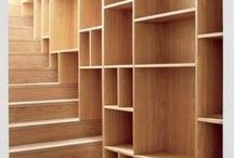 wall2wall.bookcase