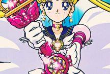Sailor Moon / Usagi