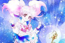 Sailor Chibi Moon / Chibiusa