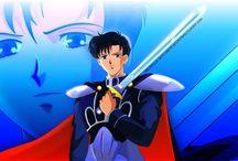 King/Prince Endymion