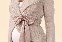 Maternity wear / Kismamaviselet / Pocakkal, kisbabával is csinosan