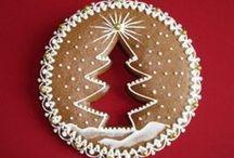 Christmas Cookies & Cupcakes