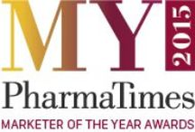 PharmaTimes Marketer of the Year 2014 / PharmaTimes Media Competitions & Events