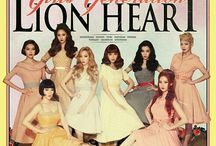 I'm Sone, too! / My first favourite k-pop group, till now!
