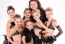 •DANCE MOMS• / I LOVE DANCE MOMS  / by Alyssa 🌺