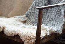 Cozy / Cozy and warmth inspiring images for winter home decorating