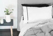 Linen Quilts