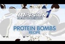 Mission1 Recipes