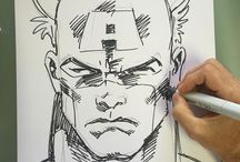 Marvel/art/sketches