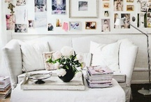Art, Home and Living Inspiration x / Creative ideas big and small....
