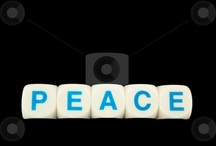 Peace / by Voices Education Project