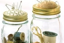 jars jars ! / by mary tere