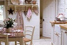 Decor ideas & Dreamy Rooms