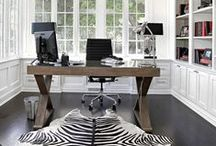 Home - Offices / by Lila Cannon