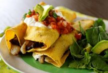 Vegetarian Recipes / Easy and tasty recipes for the vegetarian lifestyle. Nothing boring here!