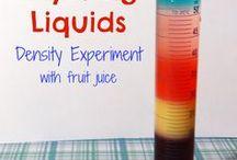 Secondary Science Ideas