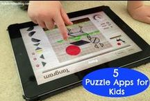 ipads in the Classroom / by Ruth Carlos