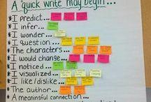 Secondary English Ideas
