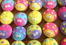 Cup Cakes Galore
