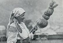 Romanian folk