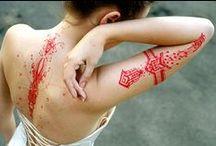 Arrow Tattoo Ideas / Arrows tattoos